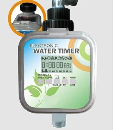 Picture for category SOLAR IRRIGATION TIMER