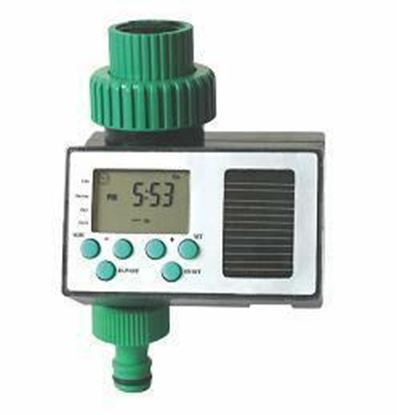 Picture of Programmable Digital Solar Irrigation Controller