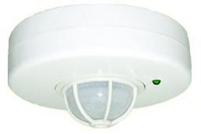 Picture of Infrared Motion Sensor Occupancy Ceiling Switch 360° - 10 Pack